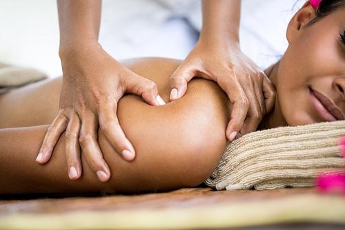 body massage - Amazing Feet Spa - Foot Spa & Massage